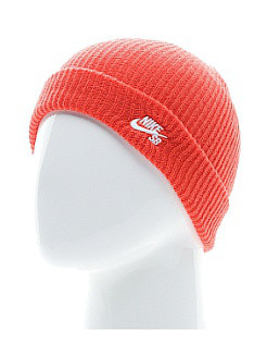 Шапка Nike, оранжевая