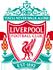 Эмблема клуба Liverpool