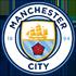 Эмблема клуба Manchester City