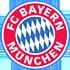 Эмблема клуба Bayern Munich
