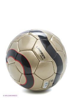 Мяч футбольный LuxGold, Larsen