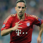 Футболист Ribery