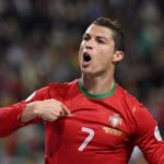Футболист C.Ronaldo