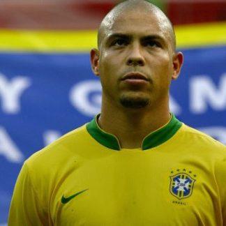 Футболист Ronaldo