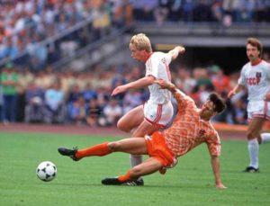 В сезоне 1986 года