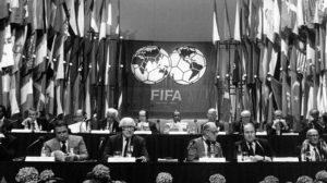 Организация ФИФА