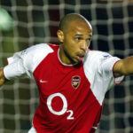 Футболист Thierry Henry