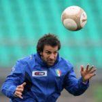 Футболист Del Piero