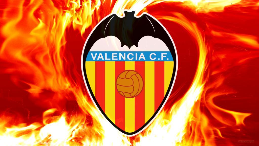 ФК Валенсия.