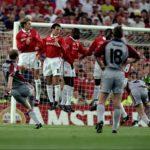 Mario Basler Goal.