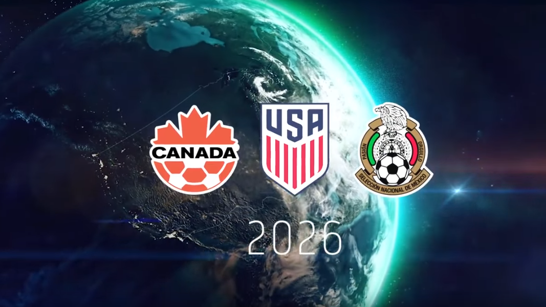 World Cup2026
