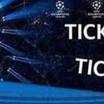 Champions League 2019 ticket