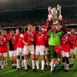 Manchester U vs Bayern Munich