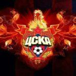 Logo CSKA