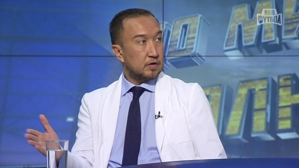 Марко Трабукки