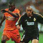 Real Madrid vs Valencia 2000