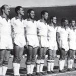 Сборная Бразилии 1950