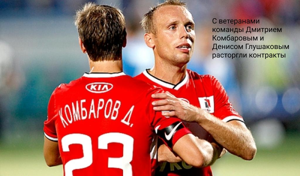 Комбаров/Глушаков