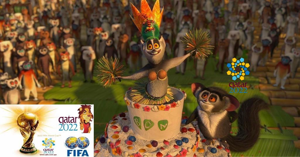 Мадагаскар ЧМ 2022