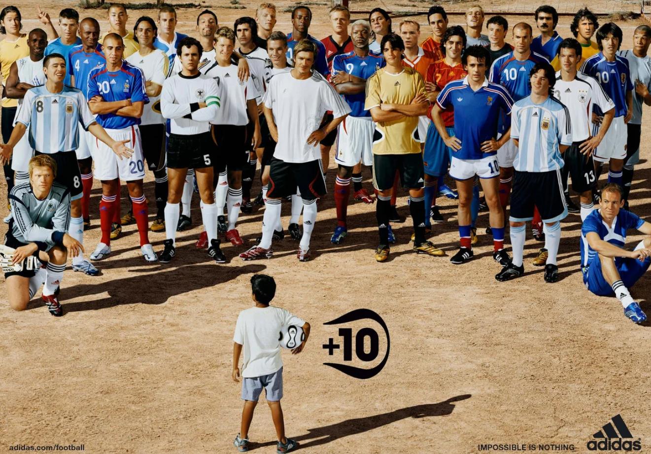 Jose +10 (2006)