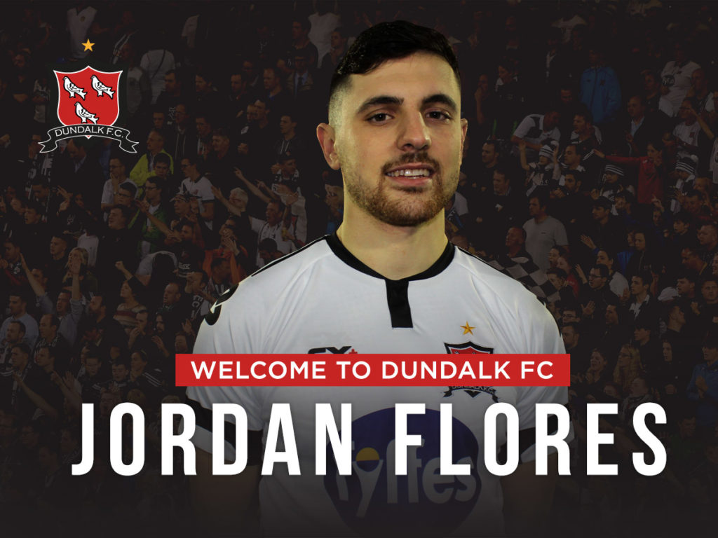 Jordan Flores